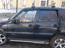 Авто Chevrolet Niva, , 2007 года выпуска, цена 280 000 руб., Озерск