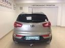 Подержанный Kia Sportage, серебряный, 2013 года выпуска, цена 885 000 руб. в Екатеринбурге, автосалон