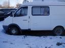Подержанный ГАЗ Газель, белый , цена 310 000 руб. в Челябинской области, отличное состояние