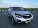 Авто Kia Sorento, , 2010 года выпуска, цена 850 000 руб., Омск