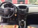 Подержанный Chevrolet Cruze, белый , цена 465 000 руб. в Смоленской области, отличное состояние