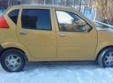 Подержанный Hafei Brio, золотой , цена 105 000 руб. в ао. Ханты-Мансийском Автономном округе - Югре, среднее состояние