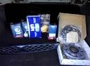 Подержанный Ford Focus, синий металлик, цена 260 000 руб. в Крыму, хорошее состояние