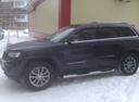 Авто Jeep Grand Cherokee, , 2014 года выпуска, цена 2 400 000 руб., Нижневартовск