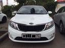 Авто Kia Rio, , 2014 года выпуска, цена 585 000 руб., Симферополь