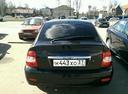 Подержанный ВАЗ (Lada) Priora, черный , цена 155 000 руб. в Тверской области, отличное состояние