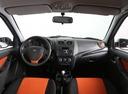 Подержанный ВАЗ (Lada) Kalina, белый, 2015 года выпуска, цена 473 000 руб. в Иваново, автосалон АвтоГрад Нормандия