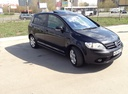 Подержанный Volkswagen Golf, черный , цена 399 000 руб. в Омске, отличное состояние