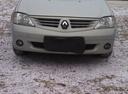Подержанный Renault Logan, серебряный , цена 265 999 руб. в Смоленской области, хорошее состояние