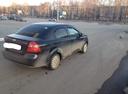 Подержанный Chevrolet Aveo, черный , цена 215 000 руб. в Ульяновской области, хорошее состояние
