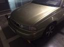 Подержанный Daewoo Nexia, золотой , цена 115 000 руб. в Челябинской области, хорошее состояние