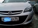 Авто Opel Astra, , 2012 года выпуска, цена 600 000 руб., Нижневартовск