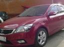 Авто Kia Cee'd, , 2010 года выпуска, цена 500 000 руб., Томск