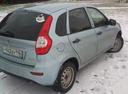 Подержанный ВАЗ (Lada) Kalina, голубой , цена 280 000 руб. в республике Татарстане, отличное состояние