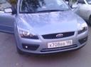 Подержанный Ford Focus, серебряный , цена 280 000 руб. в ао. Ханты-Мансийском Автономном округе - Югре, отличное состояние