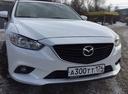 Авто Mazda 6, , 2013 года выпуска, цена 870 000 руб., Челябинск