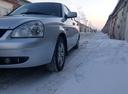 Авто ВАЗ (Lada) Priora, , 2008 года выпуска, цена 168 000 руб., Челябинск