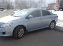 Авто Toyota Corolla, , 2008 года выпуска, цена 435 000 руб., Югорск