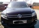 Авто Volkswagen Tiguan, , 2012 года выпуска, цена 690 000 руб., Тверь