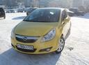 Авто Opel Corsa, , 2008 года выпуска, цена 300 000 руб., Миасс