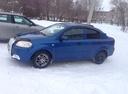 Авто Chevrolet Aveo, , 2010 года выпуска, цена 280 000 руб., Челябинск