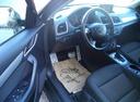 Подержанный Audi Q3, серый, 2012 года выпуска, цена 999 999 руб. в Санкт-Петербурге, автосалон Инфо Кар Плюс