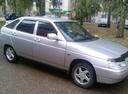 Подержанный ВАЗ (Lada) 2112, серый металлик, цена 130 000 руб. в республике Татарстане, среднее состояние