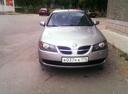Подержанный Nissan Almera, серебряный металлик, цена 238 000 руб. в Челябинской области, отличное состояние