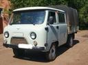 Авто УАЗ 39094, , 2010 года выпуска, цена 350 000 руб., Омск