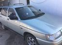 Подержанный ВАЗ (Lada) 2111, серый акрил, цена 130 000 руб. в Крыму, хорошее состояние