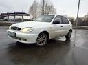 Авто ЗАЗ Chance, , 2011 года выпуска, цена 128 000 руб., Тюмень