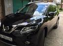 Подержанный Nissan X-Trail, черный металлик, цена 1 849 000 руб. в Крыму, отличное состояние