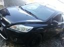 Подержанный Ford Focus, черный металлик, цена 321 000 руб. в ао. Ханты-Мансийском Автономном округе - Югре, отличное состояние