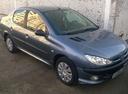 Авто Peugeot 206, , 2008 года выпуска, цена 160 000 руб., Нижнекамск