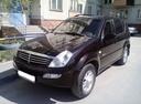 Авто SsangYong Rexton, , 2007 года выпуска, цена 420 000 руб., Сургут