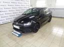 Подержанный Volkswagen Polo, черный, 2013 года выпуска, цена 399 000 руб. в Санкт-Петербурге, автосалон