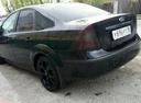 Подержанный Ford Focus, черный , цена 315 000 руб. в Екатеринбурге, отличное состояние