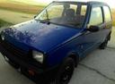 Подержанный ВАЗ (Lada) 1111 Ока, синий , цена 105 000 руб. в Крыму, отличное состояние