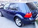 Авто Volkswagen Golf, , 1999 года выпуска, цена 189 000 руб., Екатеринбург
