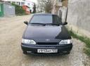 Авто ВАЗ (Lada) 2114, , 2007 года выпуска, цена 110 000 руб., Крым