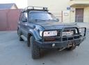 Авто Toyota Land Cruiser, , 1996 года выпуска, цена 700 000 руб., Челябинск