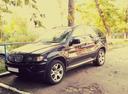 Авто BMW X5, , 2003 года выпуска, цена 680 000 руб., Ульяновск
