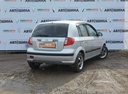 Подержанный Hyundai Getz, серебряный, 2004 года выпуска, цена 200 000 руб. в Калуге, автосалон Мега Авто Калуга