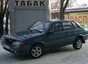 Авто ВАЗ (Lada) 2115, , 2004 года выпуска, цена 105 000 руб., Омск
