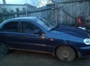 Подержанный ЗАЗ Chance, синий акрил, цена 130 000 руб. в Ульяновской области, отличное состояние