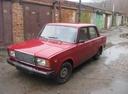 Авто ВАЗ (Lada) 2107, , 2006 года выпуска, цена 67 000 руб., Ульяновск