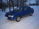 Подержанный ВАЗ (Lada) 2110, синий , цена 70 000 руб. в Челябинской области, отличное состояние