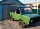 Подержанный ЛуАЗ 969, зеленый , цена 30 000 руб. в Воронежской области, среднее состояние