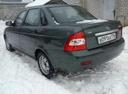 Авто ВАЗ (Lada) Priora, , 2008 года выпуска, цена 190 000 руб., Набережные Челны
