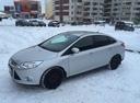 Авто Ford Focus, , 2012 года выпуска, цена 490 000 руб., Ульяновск